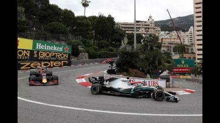 F1モナコGP、あくまで開催を目指す