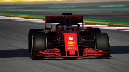 フェラーリ、マシンとPUを改善へ