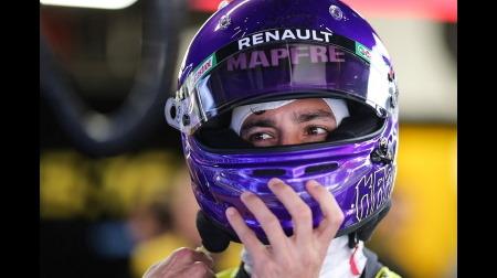リカルド、フェラーリ移籍の噂にノミネートされることを喜ぶ