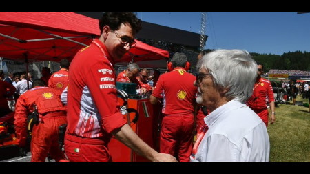 フェラーリ、2020年のマシンには自信がない?