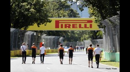 F1、このままシーズンを再開できないと損失過多でやばい