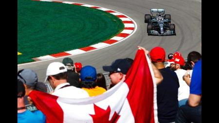 F1カナダGP、延期に備える
