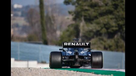 ルノー、F1撤退か?