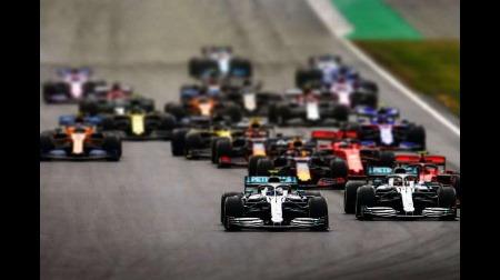 新型コロナウィルスは小規模F1チームを殺す?