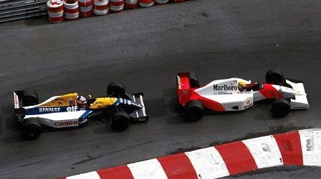 フジテレビNEXT、F1延期中もF1コンテンツを放送