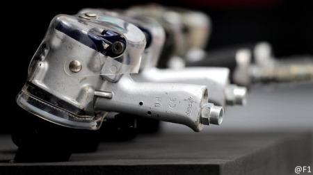 レッドブル、レーシングポイント、ハース、マクラーレン、メルセデス、ルノー、ウイリアムズで「プロジェクト・ピットレーン」を結成