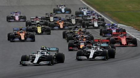 F1イギリスGP、開催の可否についてF1側に決断を求める