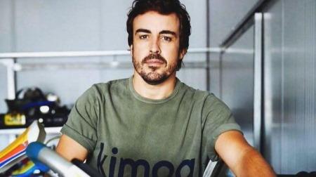 アロンソ、新型コロナの件でスペインの医療機関に貢献