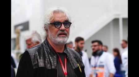ブリアトーレが現代F1ドライバーのタレント不足を嘆く