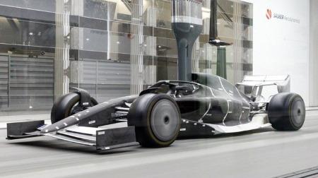 F1が電気自動車になるのはいつなのか?