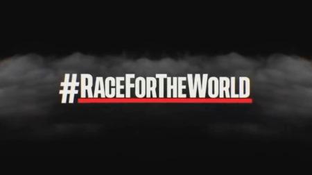 F1チャリティーレースイベントの寄付金額が順調に集まる