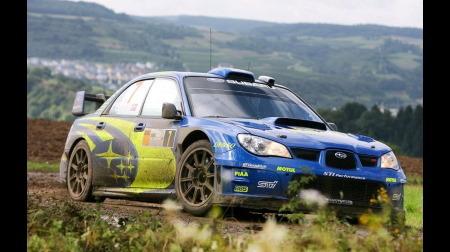 ソルベルグ、自動車メーカーの支援を得て自チームでWRC復帰か?
