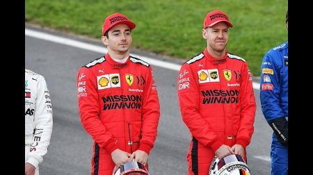 ベッテル、フェラーリに求めるものを明かす