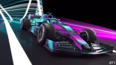 コードマスターズ「F1 2020」正式アナウンス