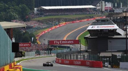 ベルギー、F1など大きなイベントは9月まで開催できない方向に
