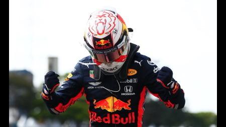 フェルスタッペン、早くも最高のF1ドライバー候補に@英オースポ