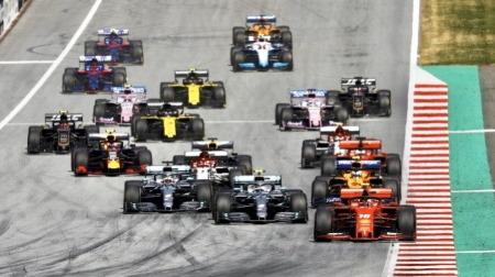 2020年、F1オーストリアGPで開幕を飾るのは難しい?