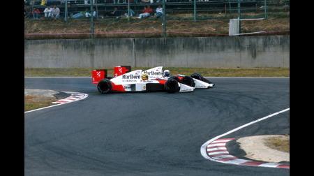 F1史上最高のドライバーはプロストだとエディ・ジョーダン
