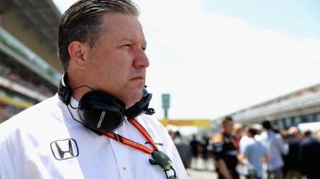 マクラーレンとフェラーリ、予算上限の設定について激しい言い争い