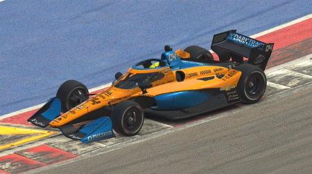 ノリス、将来はフェラーリよりもメルセデス寄りに?