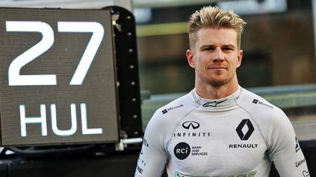 ヒュルケンベルグ、レースが開催されないとF1復帰の計画も頓挫