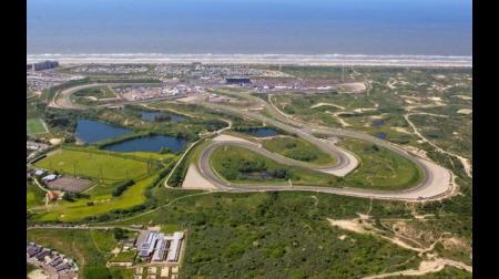 F1オランダGP、9月1日以降に無観客で開催か?