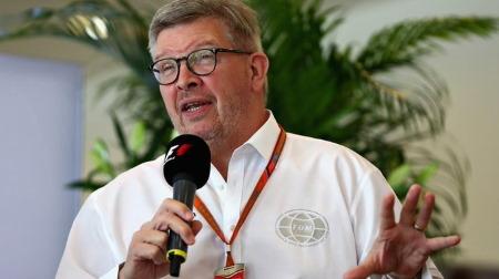 ロス・ブラウン、F1オーストリアGPの運行について説明