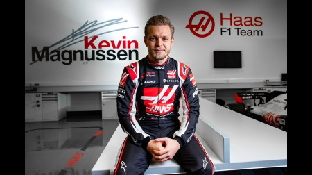 マグヌッセン、ペイドライバーにF1シートを奪われることを警戒