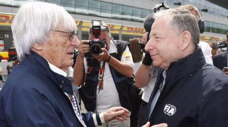 F1、自動車メーカーを失う?