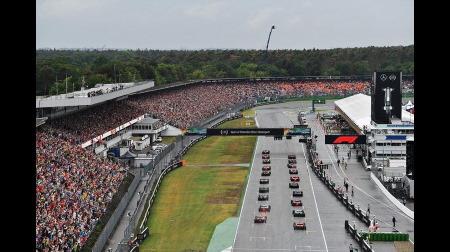 2020改訂版F1カレンダーは予定外の開催地も?
