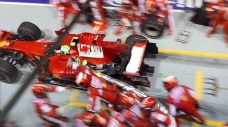F1は今こそ給油を復活させるべき?