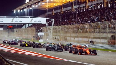 F1とはどういう場なのか?