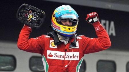 アロンソ、フェラーリ入りの可能性は?