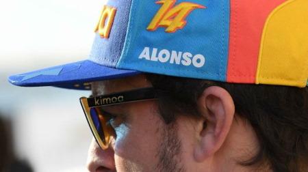 アロンソ、ルノーからF1復帰か?