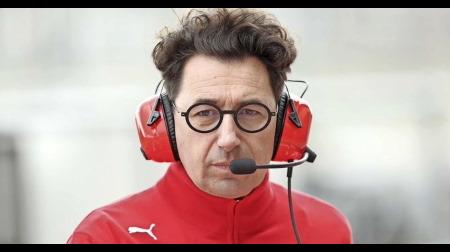 フェラーリ、インディカー参戦の可能性