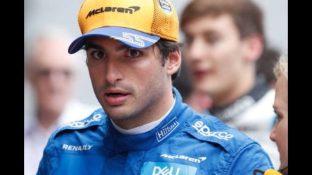 フェラーリ移籍のサインツはナンバー2なのか?