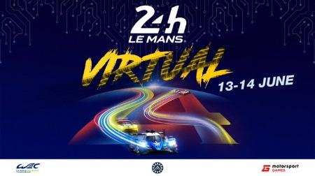 ル・マン24時間バーチャルが本来の第88回大会決勝開催予定だった日に実施へ