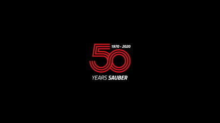 ザウバーが5月15日でチーム創立50周年をむかえる