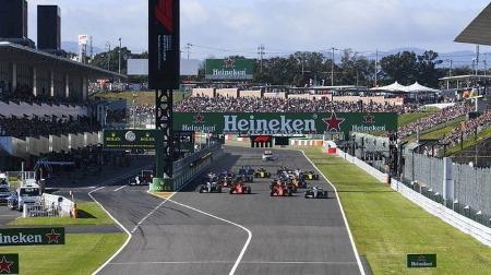 F1日本GP、現状では観客を入れられない