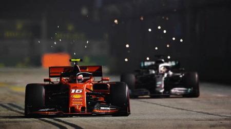 F1シンガポールGP、無観客開催はナシへ