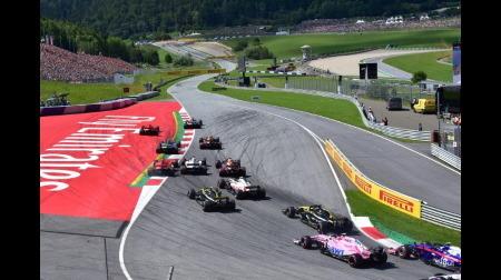 F1オーストリアGPは観客を入れてレースできる?