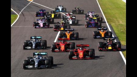 F1日本GP鈴鹿、観客を入れて開催か?