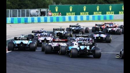 F1、段階的にコスト削減で合意へ