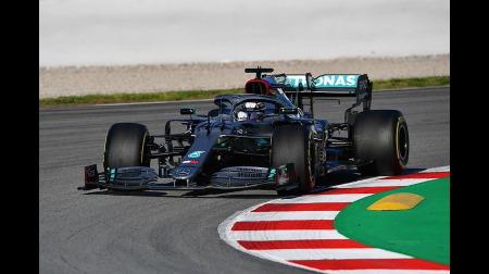 ハミルトン、F1を続けるかどうかの葛藤に苦しむ