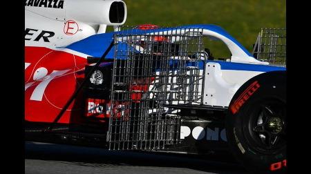 F1にエアロ開発でハンディキャップ導入か?
