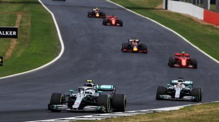 F1イギリスGP、まさに政治介入で開催できそうな状況に