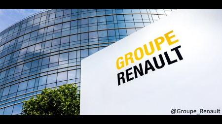 ルノー、F1継続参戦を表明