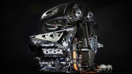 2025新F1エンジン規定ではMGU-Hが廃止に?