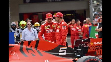 フェラーリは伏魔殿と話題