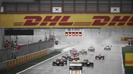 F1開催が可能なグレード1のサーキットは?